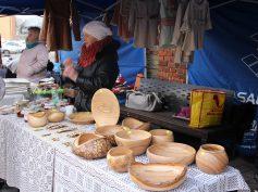 Latgale market 2013