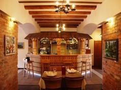 Restorāns PIROSMANI – lieliska vieta Jūsu pasākumiem