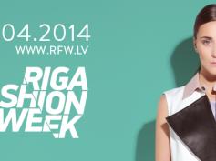 Riga Fashion Week Spīķeros