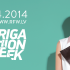 Riga Fashion Week Spīķeros