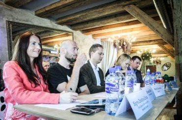 DEMOLA LATVIA pirmā sezona veiksmīgi noslēgusies