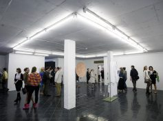 New exhibitions open on October 3