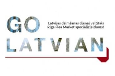 Spīķeros norisināsies Latvijas zīmolu tirdziņš
