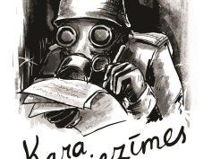 """Ukrainas notikumu iespaidā DDT uzsāk """"Kara piezīmes"""""""