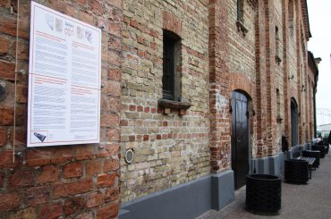 Get to know the history of Spikeri Quarter