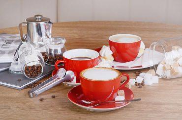 Cafe DALI iespējams iegādāties Drop Coffee Roasters kafijas pupiņas