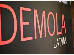 DEMOLA Latvia sāk savu trešo sezonu – SPRING2015