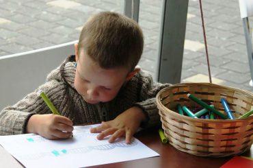 Šo svētdien Spīķeri aicina ģimenes uz radošiem piedzīvojumiem bērnu dienas svētkos