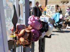 Aizvadīts sezonas otrais Riga Flea Market