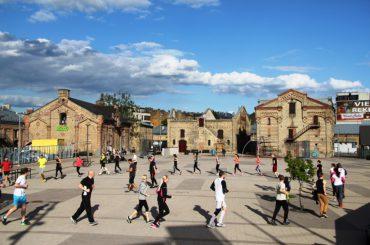 A very special district – the Spīķeri Quarter