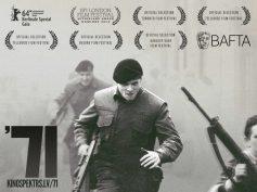 Spikeri invites you to open air cinema – movie `71