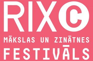 RIXC ikgadējais mākslas un zinātnes festivāls – jau nākamnedēļ