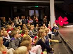 """Latvijas Koncerti sarūpējuši koncertcikla """"Patiešām maziņiem"""" turpinājumu"""