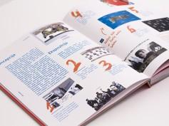 Izdota grāmata par Dd studio veidotajām muzeju ekspozīcijām