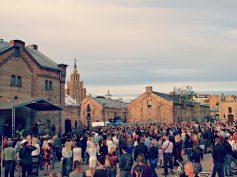 Izziņota augusta brīvdabas koncertprogramma Spīķeros
