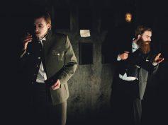 """""""Dirty Deal Teatro"""" augustā sāk jauno teātra sezonu un dodas viesizrādēs"""