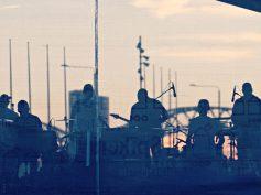 Grupas TUMSA un So Lucid Electric Feel koncerts Spīķeros