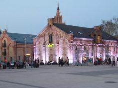 """Kultūras forums """"Baltā nakts"""" šogad notiks naktī no 10. uz 11. septembri"""