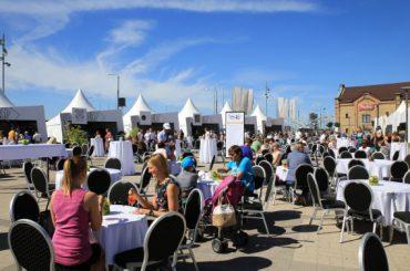 Riga Festival Restaurant opens its doors this Saturday
