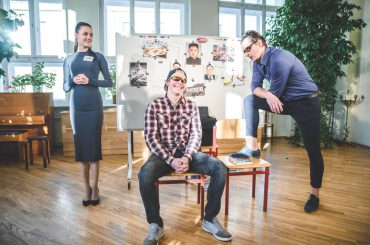 Dirty Deal Teatro ieskicē jaunās sezonas plānus