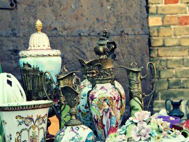 Riga flea market autumn release this Saturday