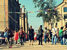 8.oktobrī Spīķeros notiks Rīgas krāmu tirdziņš rudenīgās noskaņās