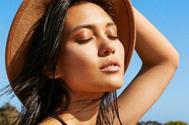 Iestājoties rudenim domā par savas ādas aizsardzību