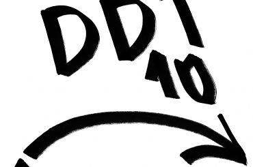 DDT svin savu desmito dzimšanas dienu