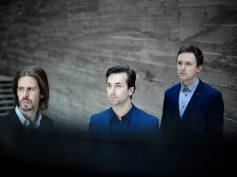 """Spīķeru kvartālā šodien uzstāsies grupa """"Sigma"""" un """"Reinis Young Trio"""""""