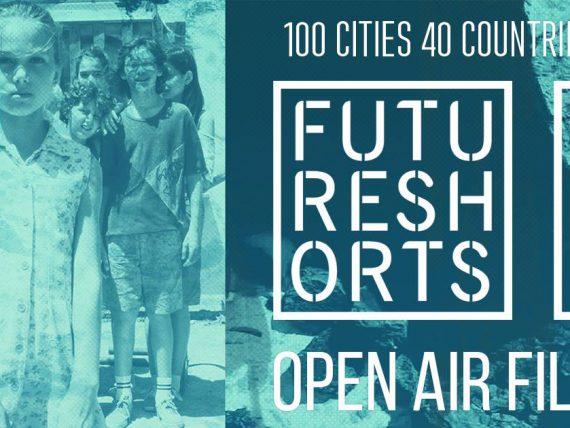 Future Shorts Film Festival's summer program