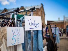 5 причин для посещения блошиного рынка