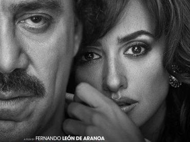 "Brīvdabas kino vakars Spīķeros: filma ""Mīlot Pablo"" (Loving Pablo)"