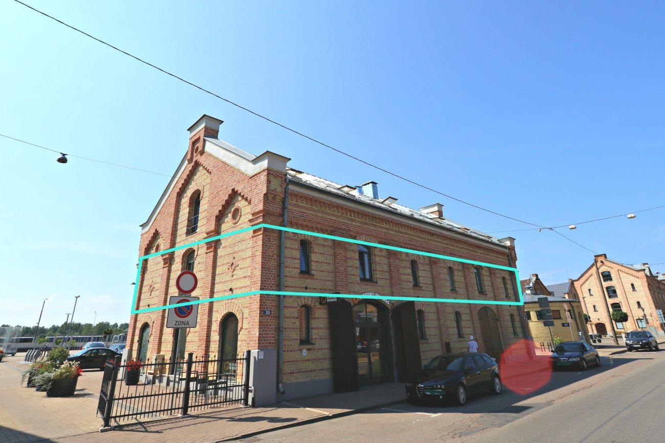 Офисные помещения Дубосековская улица аренда офиса ярославль ул.победы