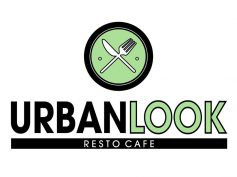 Urban look cafe