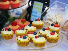 Kūkas, eklēri, cukurvate un citi gardumi pirmajā Kūkfestā Spīķeros