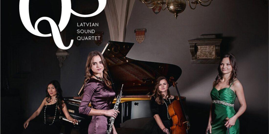 Latvian Sound Quartet