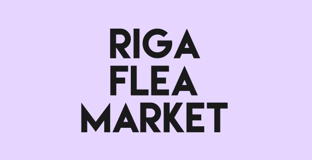 Fle market riga latvia europe