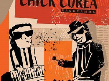 Koncerts – Programmā Chick Corea