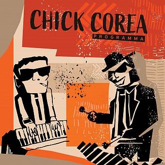 Programme: Chick Corea