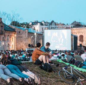 Get summer feeling in Spikeri open-air cinema evenings