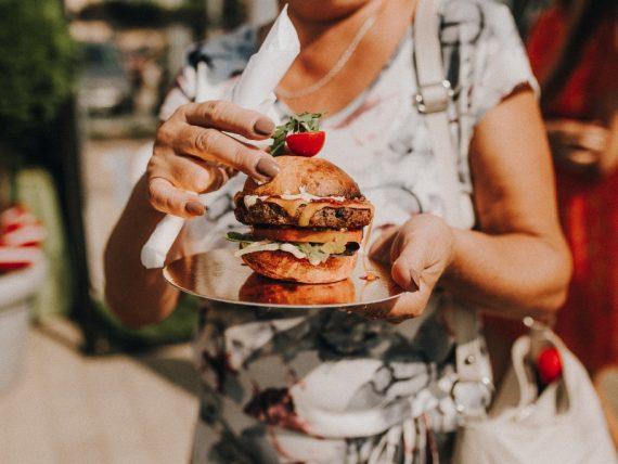 17 августа уже в шестой раз откроется Ресторан праздника Риги