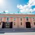 Biroja telpas mansarda stāvā nomai 200,9 m2 – M10
