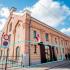 Komercdarbības telpas nomai Rīgas centrā Spīķeru kvartālā, 93,3 m2