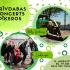 Šonedēļ Spīķeros brīvdabas koncerts un krāmu tirgus