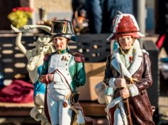 Check out our Riga flea market finds at the September fair