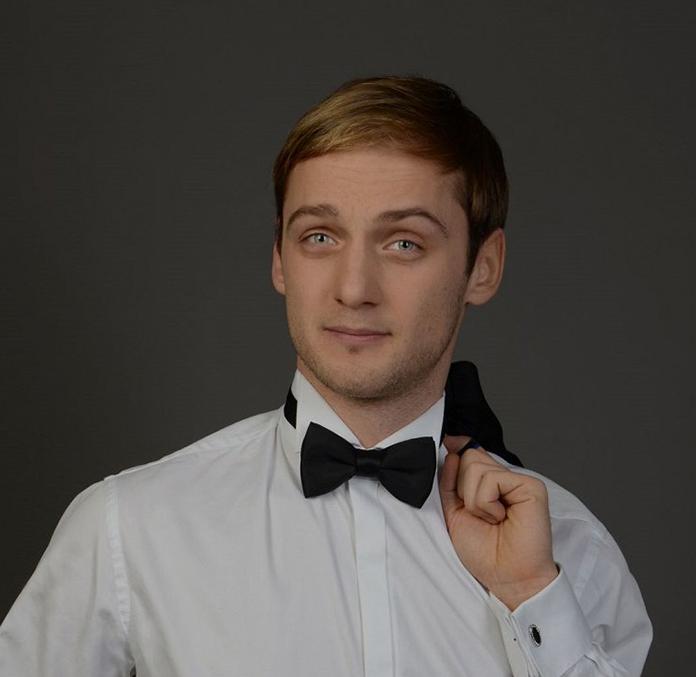 Daumants Kalniņš un Latvijas Radio bigbends