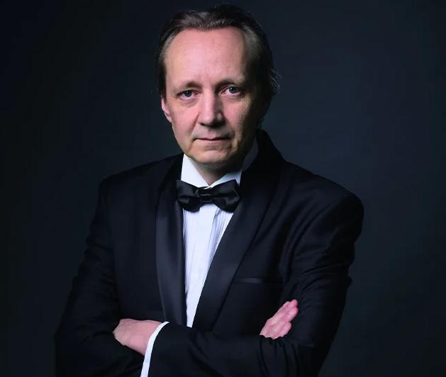 Jānis Lūsēns, Zigfrīds Muktupāvels, Aija Vītoliņa un LR bigbends 1