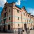 Biroja telpas nomai Spīķeru kvartālā, 176 m2 – M4